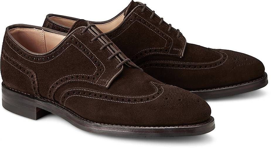 Crockett & Jones Schnürschuh SWANSEA