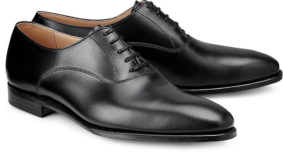 Crockett & Jones Schnürschuh WEMBLEY