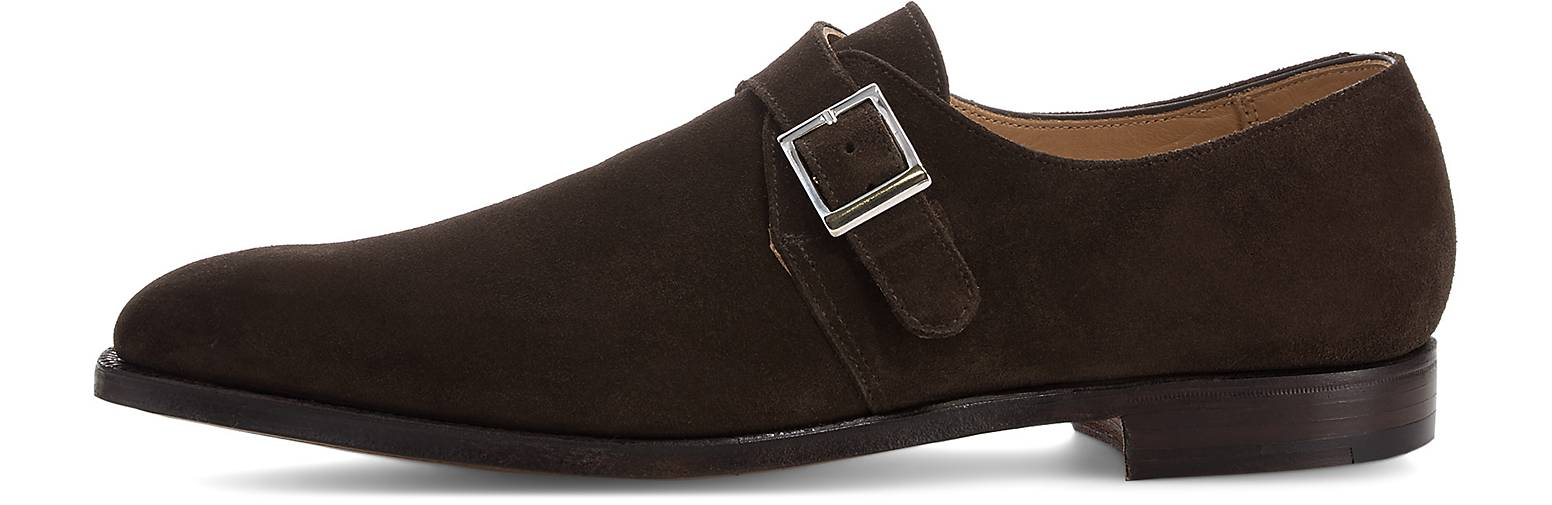 Crockett & Jones Slipper MONKTON