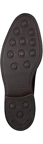 Crockett & & & Jones Stiefel BRECON in braun-dunkel kaufen - 62290801 GÖRTZ Gute Qualität beliebte Schuhe 5340a5