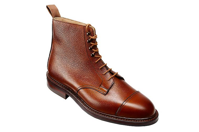 Crockett & Jones Stiefel CONISTON