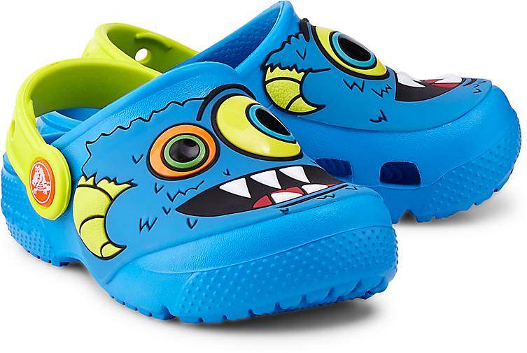 Crocs Crocs FUN LAB CLOG K