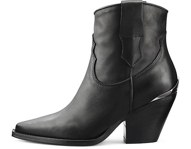 Curiosité Western-Boots 1479 G