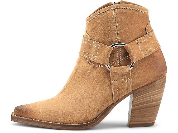 Curiosité Western-Boots 1513 BIS