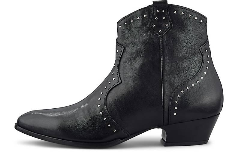 Curiosité Western-Boots