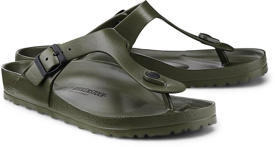 Cz8xYBz8st Sandale GIZEH EVA schwarz Damen