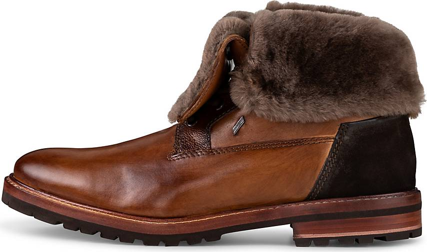 DANIEL HECHTER Winterstiefel Zico Light