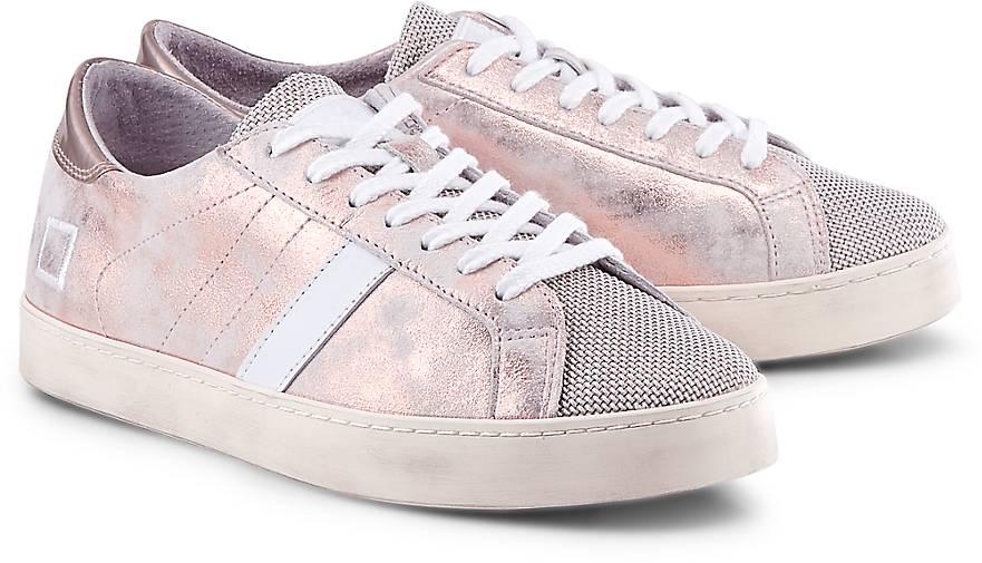 D.A.T.E. Sneaker HILL LOW