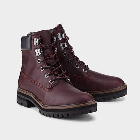 Timberland - Boots LONDON SQUARE