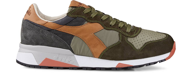 DIADORA Heritage Leder-Sneaker
