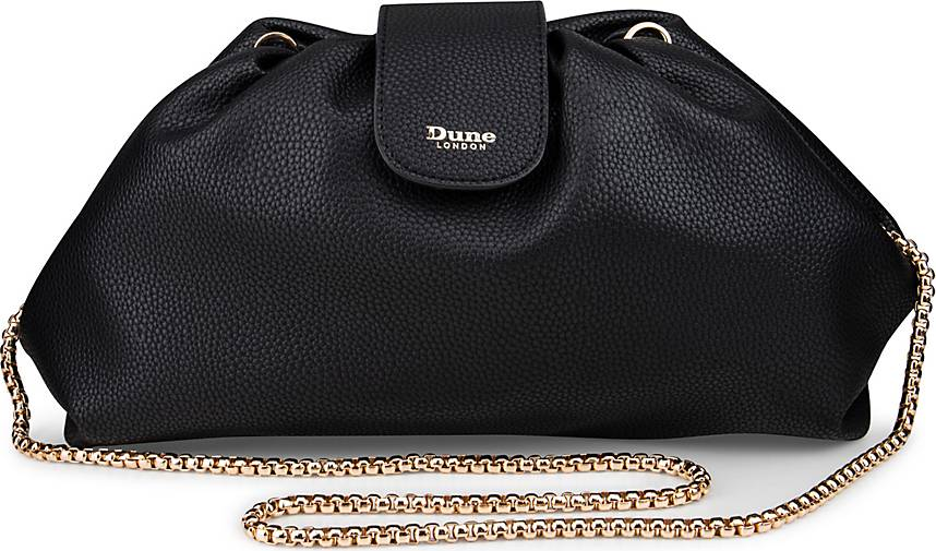 DUNE LONDON Clutch-Bag VOLUMINOUS