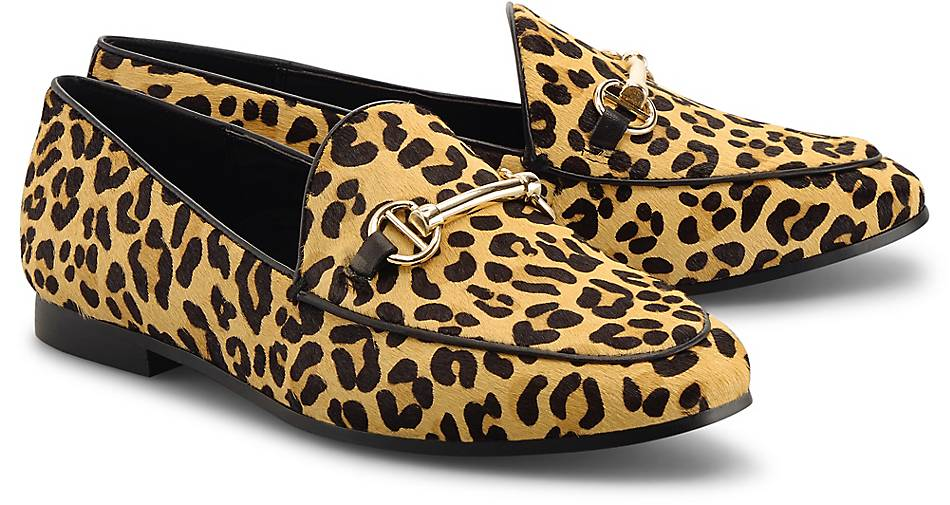 DUNE LONDON Loafer GUILTT
