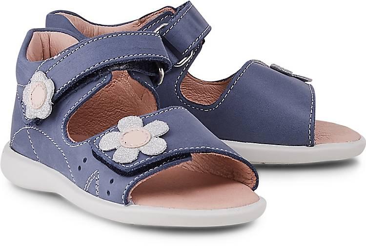 Däumling Blumen-Sandale