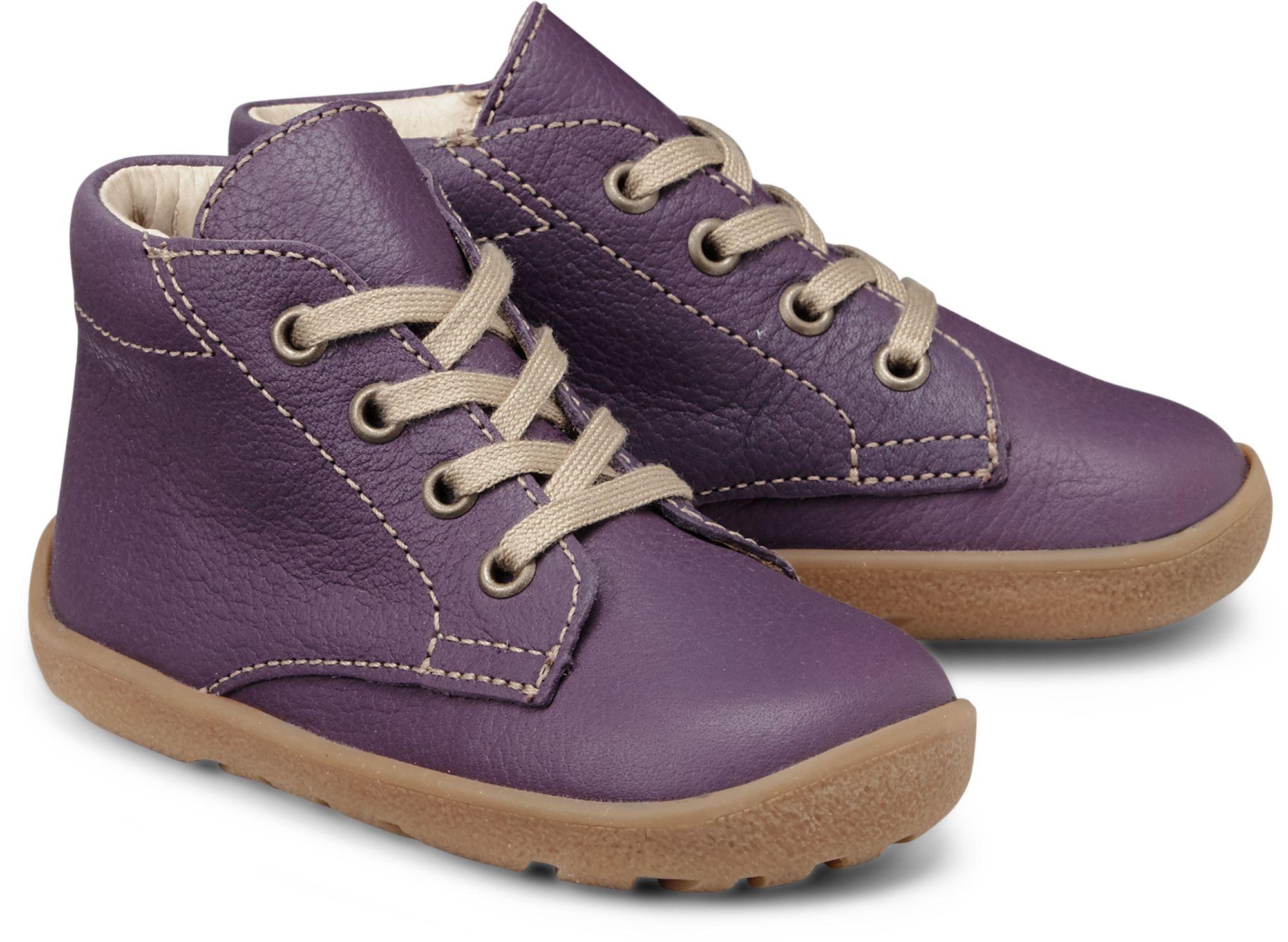 Svea Billie Blush, Schuhe, Sneaker & Sportschuhe, Sneaker, Lila, Female, 36