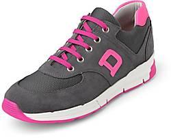 Däumling Mädchen-Sneaker