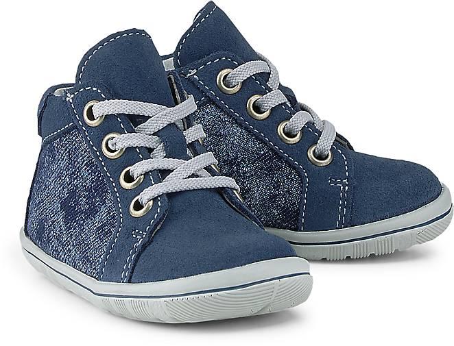 Däumling Mid-cut-Sneaker