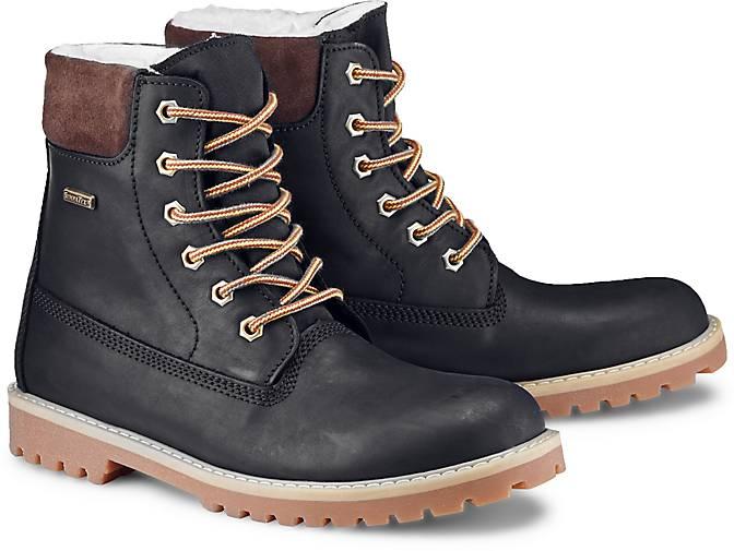Däumling Schnür-Boots ANDY