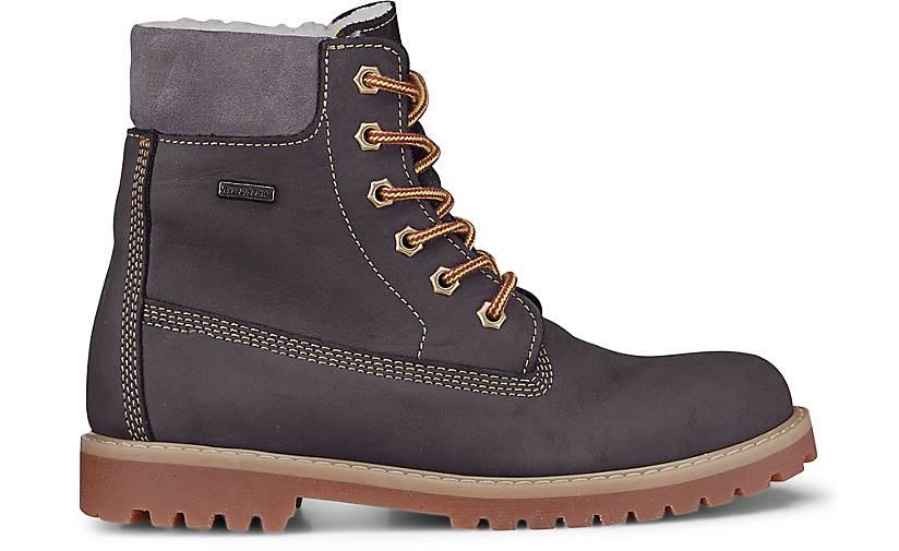Schnür Boots ANDY