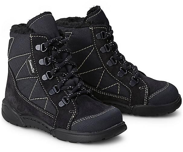Däumling Winter-Boots HANSI