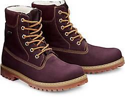 Däumling Winter-Schnür-Boots