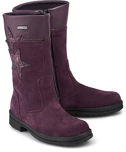 Däumling Winter-Stiefel