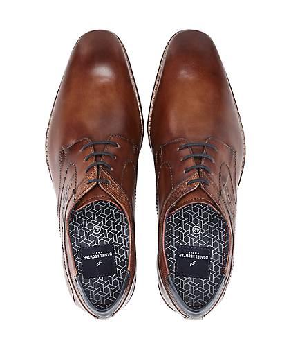 Daniel Hechter BERNHARD LIGHT 46653501 in braun-hell kaufen - 46653501 LIGHT | GÖRTZ Gute Qualität beliebte Schuhe 4044a1