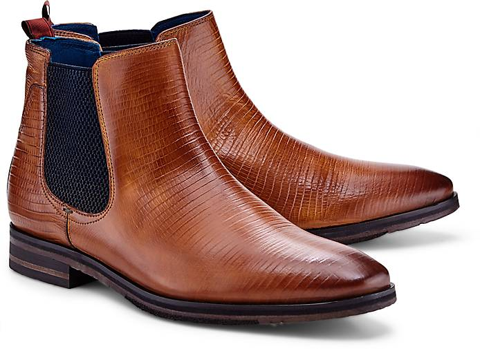 Daniel Hechter Chelsea RENZO EVO in braun-mittel kaufen - 47668601 GÖRTZ Gute Qualität beliebte Schuhe
