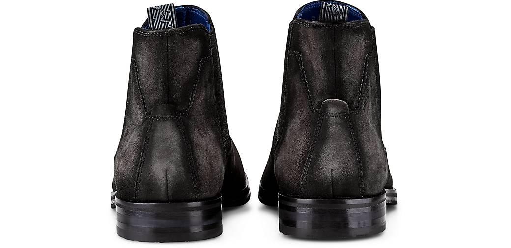 Daniel Hechter Chelsea Chelsea Chelsea RENZO EVO in grau-dunkel kaufen - 47668501 GÖRTZ Gute Qualität beliebte Schuhe df1a46