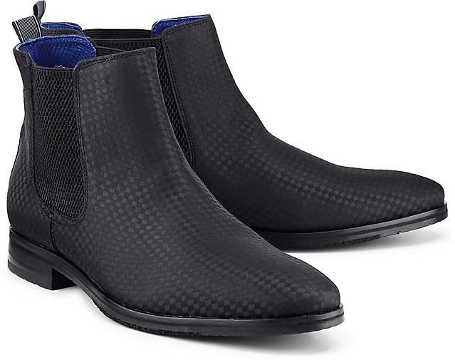 Daniel Hechter Chelsea RENZO EVO in schwarz kaufen kaufen kaufen - 47976101 GÖRTZ Gute Qualität beliebte Schuhe a68548