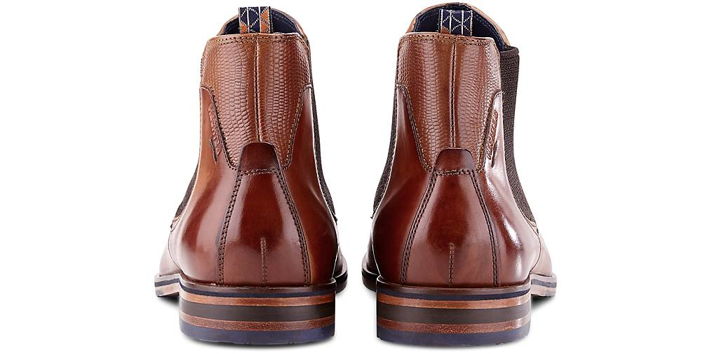Daniel Hechter - Chelsea-Stiefelette in braun-mittel kaufen - Hechter 46653301 | GÖRTZ Gute Qualität beliebte Schuhe c7f3f6