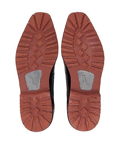 Daniel Hechter Schnürer MARK LIGHT in schwarz kaufen - Schuhe 47488201 GÖRTZ Gute Qualität beliebte Schuhe - 7488b4