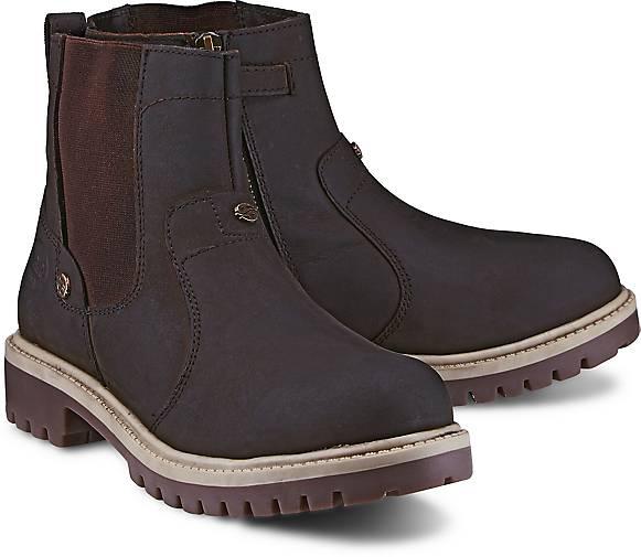 Dockers Chelsea-Boots