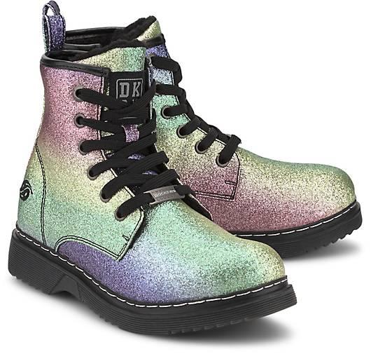 Dockers Glitzer-Boots