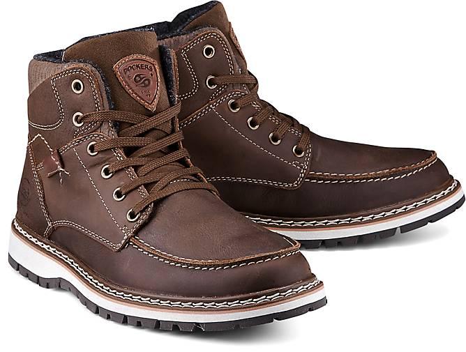 Dockers Herbst-Boots