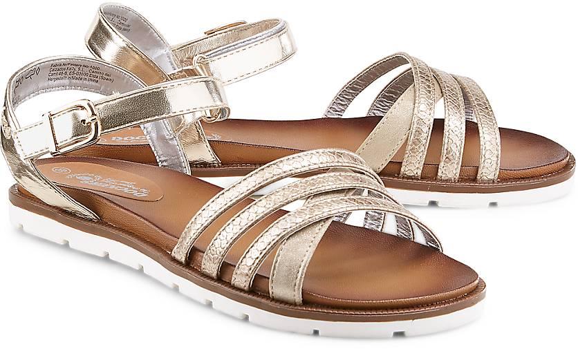 Dockers Riemchen-Sandale