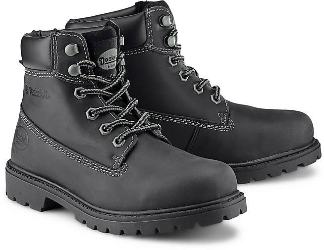 dockers boots damen grau modische jacken dieser saison. Black Bedroom Furniture Sets. Home Design Ideas