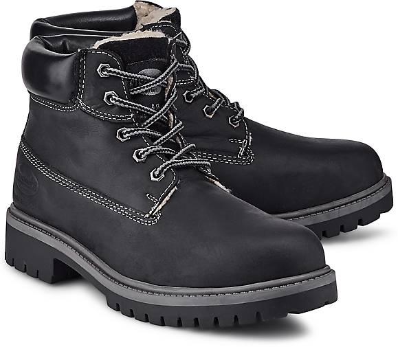 Dockers Schnür-Boots