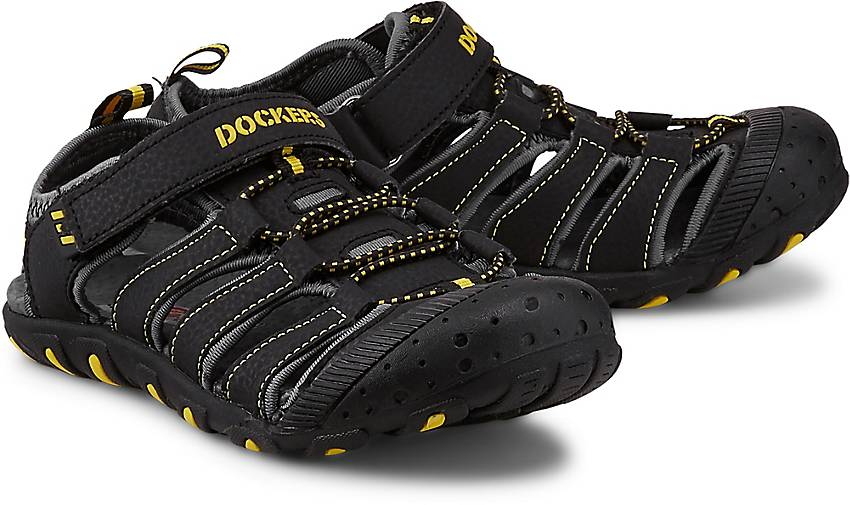 Dockers Trekking-Sandale