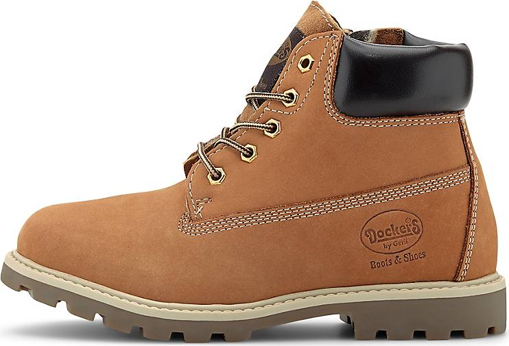 Dockers Winter-Boots