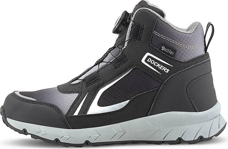 Dockers Winter-Boots