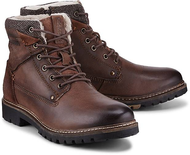 Dockers Winter-Schnürboots