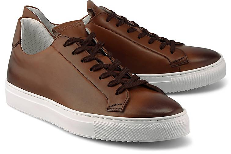 Leder Sneaker DU1796 MIKE