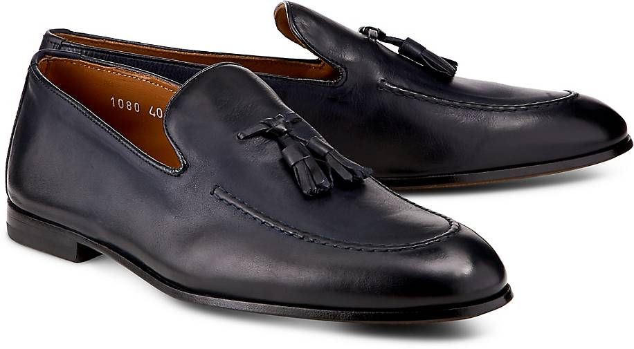 Doucal's Tassel-Loafer