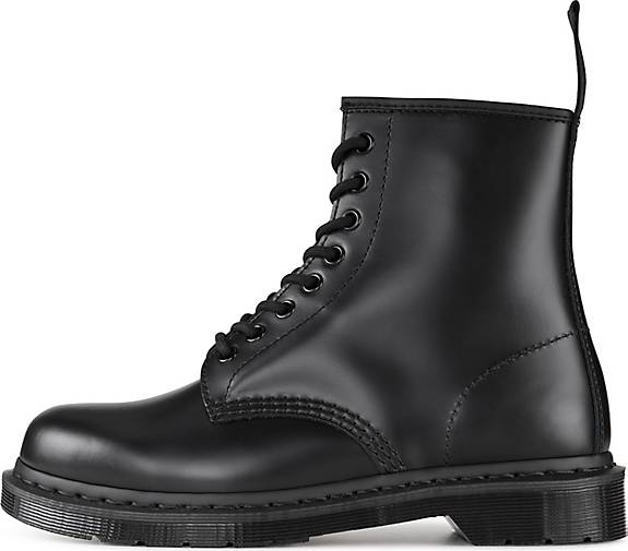 Dr. Martens Boots 1460 Mono Smooth