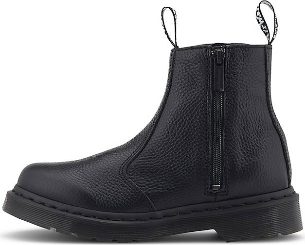 Dr. Martens Boots 2976 WITH ZIP