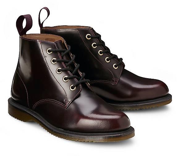dr martens boots emmeline boots rot g rtz. Black Bedroom Furniture Sets. Home Design Ideas