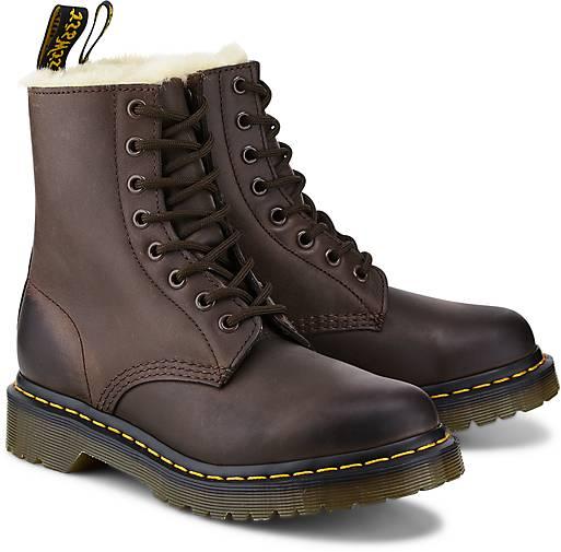 Dr. Martens Boots SERENA 8 EYE