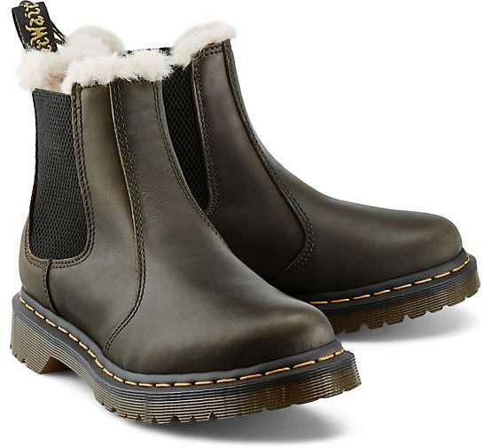 Dr. Martens Chelsea-Boots 2976 LEONORE