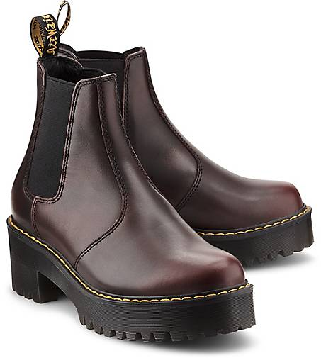 Dr. Martens Chelsea-Boots ROMETTY