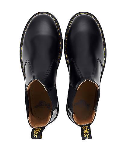 Dr. Dr. Dr. Martens Chelseas DMC – Z WELT in schwarz kaufen - 47807001 | GÖRTZ Gute Qualität beliebte Schuhe 8bebae